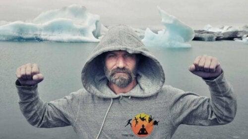 Wim Hof: Den nederlandske ismannen
