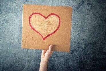 Emosjonelle uttrykk og deres mange fordeler