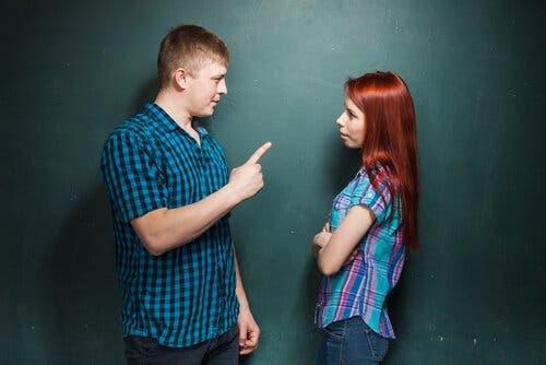 Har du noen gang hørt om mansplaining?