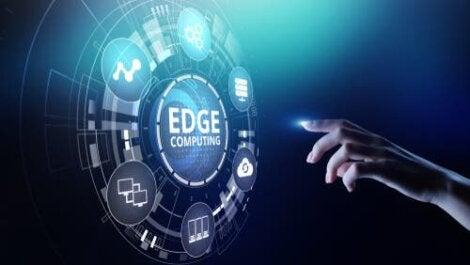 Edge computing er blant IT-trender for utdanning i 2020.