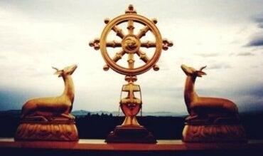Dharma, en vei mot sannhet og et meningsfullt liv