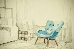 Gaston Bachelard: Rommets poesi
