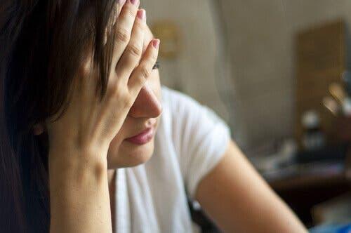 Kritiske situasjoner gjør kroppen sliten.