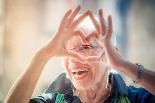 Hva er forbindelsen mellom humør og helse?