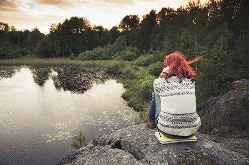 De forskjellige typene introvert atferd