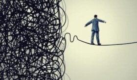 Kaos og narsissister: Slik favoriserer uorden narsissister