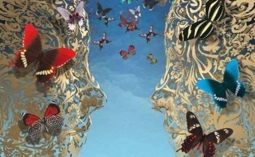 Metaforisk terapi og intuisjonens språk