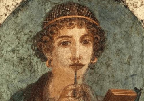 Den egyptiske gynekologen Metrodora: Forut for sin tid