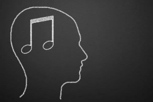 Musikk og måten du tenker på.