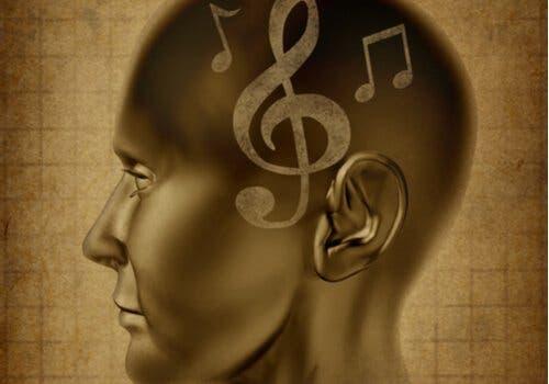 Musikk kan påvirke måten du tenker på