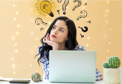 5 nøkler for å finne ditt sanne profesjonelle kall