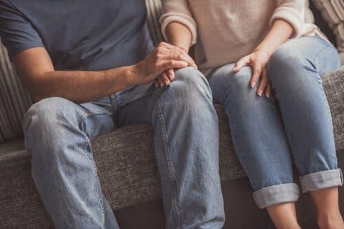 Forstå viktigheten av respekt i et forhold