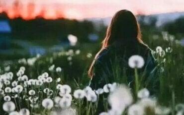 Å utsette lykke ... Jeg kommer til å bli lykkelig når ...