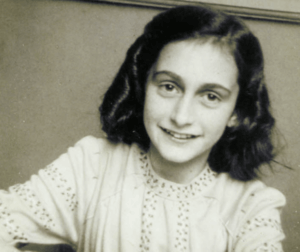 Anne Frank: En historie om ekte motstandsdyktighet