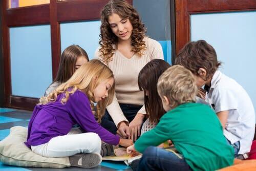 Å bruke et verdietre i tidlig barndomsopplæring