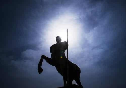 Myten om Chiron, den gode healeren