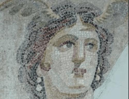 Et bilde fra gresk mytologi.