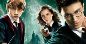 Harry Potter-fans: Et ekstraordinært fenomen