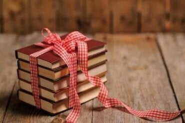 Hvis du elsker noen, gi dem en bok