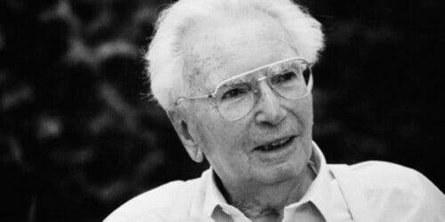 Viktor Frankls ordtak.