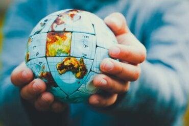 FN og målene for bærekraftig utvikling