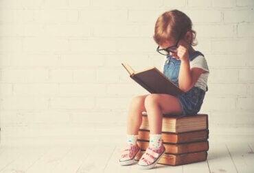 Å lese som familie og barns leseforståelse