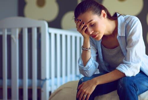 Ensomhet i morsrollen – Hvordan håndtere det?