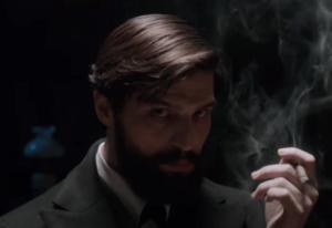 Serien Freud: Hva er ekte og hva er ikke det?