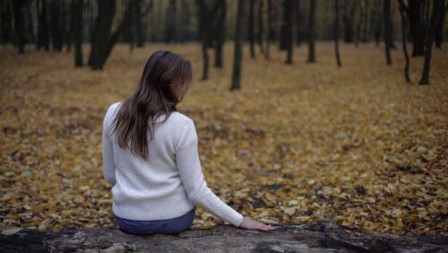 Smerten ved å sørge over en savnet person