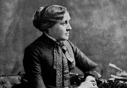 Louisa May Alcott - Biografi om en ikke-konformist