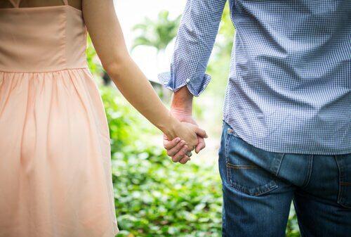 Forpliktelse i et forhold - Er det bare positivt?