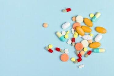 5 psykotrope medikamenter som endret historien