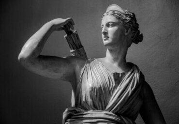 Myten om Artemis, naturens gudinne