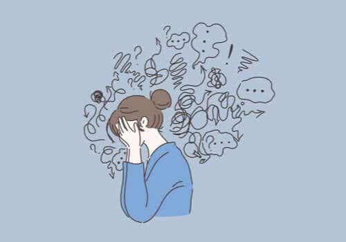 Vitenskapelig bevis på at hjernen din multipliserer problemer