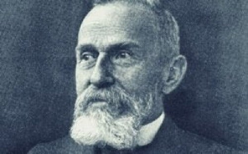 Emil Kraepelin: Den moderne psykiatriens far