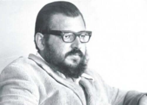 Et fotografi av Estanislao Zuleta.