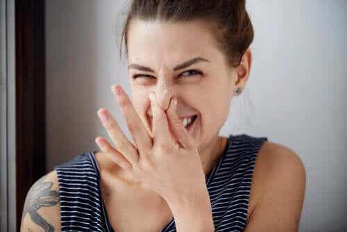 Luktens psykologi: Tre lukter som endrer holdninger