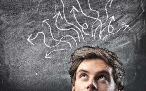 Magisk tenkning: Konsept og trekk