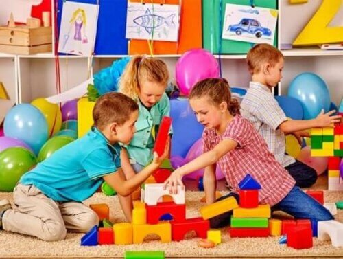 Pedagogisk nevrovitenskap og barn.