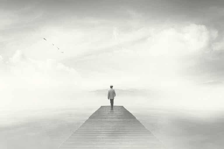 """Tåke, en """"nivola"""" av Unamuno"""