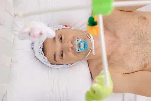Autonepiofili – Voksne som later som om de er babyer