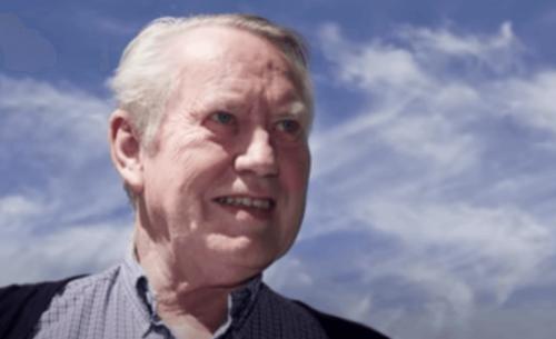 Biografi om filantropen Chuck Feeney