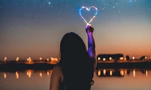 Elsk deg selv, uansett omstendigheter