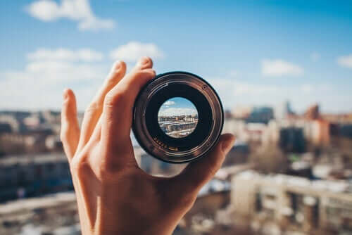 Kan folk virkelig ha fotografisk hukommelse?