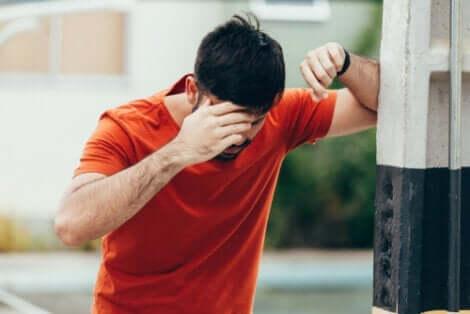 Nøkkelen i låsen-syndrom: Den overveldende trangen til å urinere