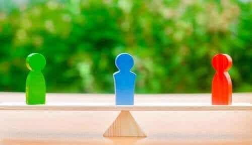 Narrativ mekling – En tilnærming til konfliktløsning