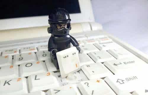 Psykologien ved phishing: Når e-post er farlig