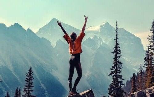 Å vinne i livet er ikke synonymt med å konkurrere