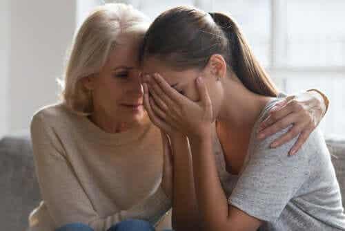 Er jeg dømt av familiehistorien min?