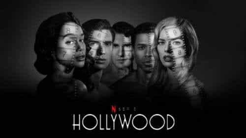 Hollywood: Gjenskapelse av en kjent historie
